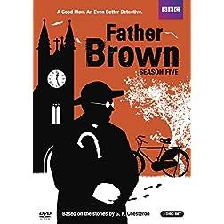 Father Brown: Season Five