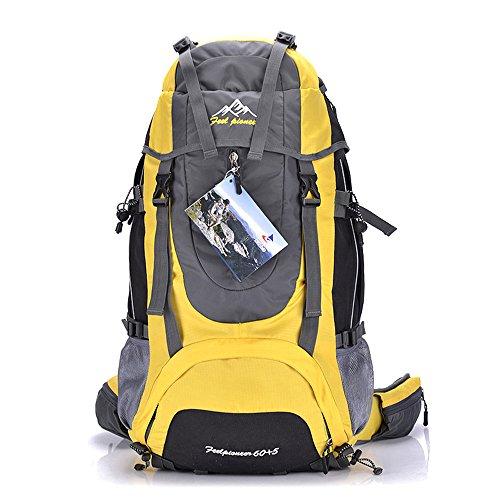 Skysper-Large-65-Litre-Travel-Hiking-Camping-Rucksack-Backpack-Holiday-Luggage-Bag