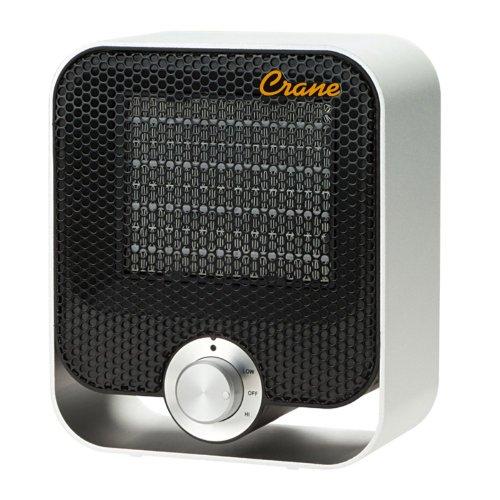 Crane Ee-6490 Space Heater 600/1200 Watt