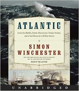 Atlantic - Simon Winchester