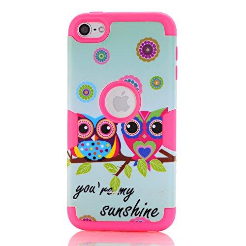 ipod-touch-5-caseipod-touch-6-caseroseparktm-owls-pattern-3-piece-style-hybrid-shockproof-hard-case-