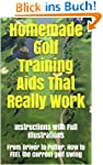Homemade Golf Training Aids That Real...