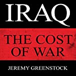The Cost of War | Jeremy Greenstock