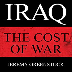 The Cost of War Audiobook