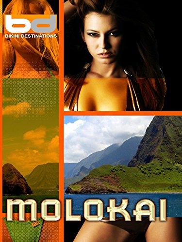 Bikini Destinations - Molokai