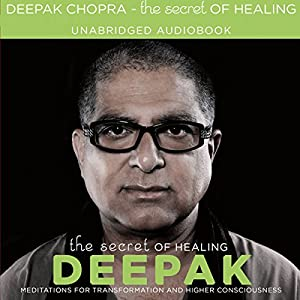 The Secret of Healing Audiobook