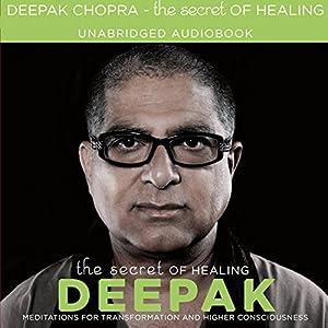 The Secret of Healing Audiobook