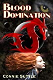 Blood Domination (Blood Destiny #4)