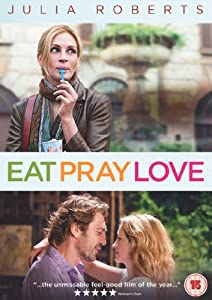 Eat, Pray, Love [DVD] [2011]