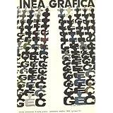 Linea Grafica. Settembre/Ottobre, Anno XIV, N. 9/10