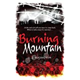 The Burning Mountainby L J Adlington