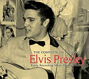 The Complete '56 Sessions