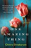 One Amazing Thing (1401341586) by Divakaruni, Chitra