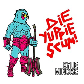 Die yuppie scum! Love quest ov sick shock disco destroyer