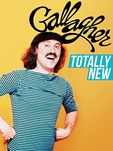 Gallagher: Totally New on Amazon Prime Video UK