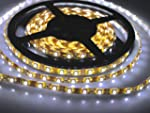 Warm White 300 LEDs Waterproof 5 Metr...