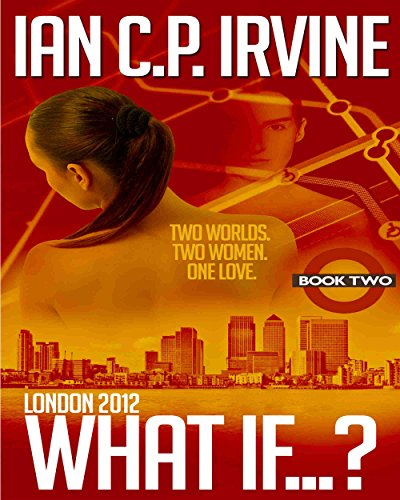 London 2012 : What If? [Book Two] (Top Ten London compare prices)