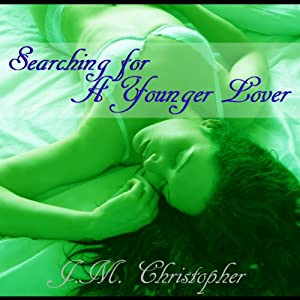 Searching for a Younger Lover Audiobook