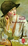 Mrs Dalloway (Ldp Litterature) (French Edition)