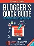 Blogger's Quick Guide to Writing Ritu...