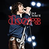 Live At The Bowl '68 [VINYL] The Doors