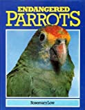 img - for Endangered Parrots book / textbook / text book