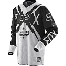 Fox Racing HC Giant Vented Men's MotoX/OffRoad/Dirt Bike