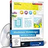 Software - Modernes Webdesign - Das Praxis-Training mit Jonas Hellwig