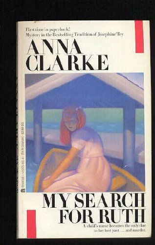 My Search for Ruth, Anna Clarke