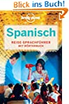 Lonely Planet Sprachf�hrer Spanisch:...