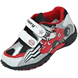 Roary the Racing Car Silverstone Childrens Trainers