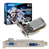 51cBxKGJ8%2BL. SL160   MSI Geforce 8400GS Video Card Reviews and Model Comparisons