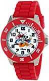 Ewatchfactory Men's 42201_1D3370 Disney Mickey Mouse & Friends Fiesta Watch