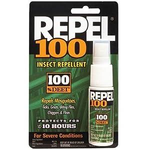 Repel 100 - 1oz Pump Spray