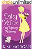 Daisy McDare Cozy Mystery Anthology