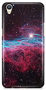 Oppo R9 Plus Back Cover by Vcrome,Premium Quality Designer Printed Lightweight Slim Fit Matte Finish Hard Case Back Cover for Oppo R9 Plus