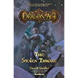 Dragon Age: The Stolen Throneby David Gaider