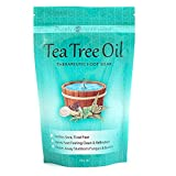 Tea Tree Oil Foot Soak With Epsom Salt, Helps Treat Nail...