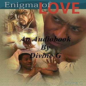 Enigma of Love | [Divine G]