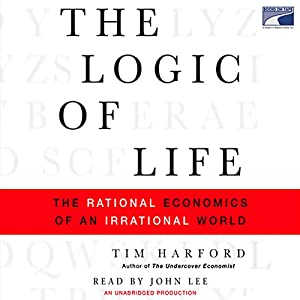 The Logic of Life Audiobook