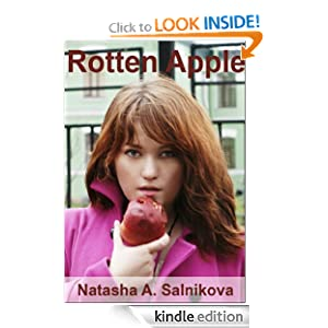 Free Kindle Book: Rotten Apple (Suspense thriller), by Natasha A Salnikova