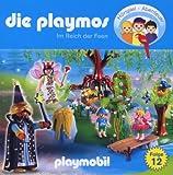 echange, troc Die Playmos - Im Reich der Feen - CD 12 (Playmobil)
