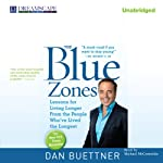 The Blue Zones: Lessons for Living Longer from the People Who've Lived the Longest | Dan Buettner