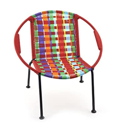 Child's Hoop Chair