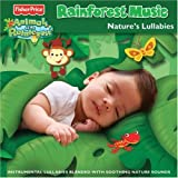 Rainforest Music: Nature's Lullabies