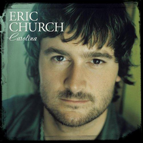 Eric Church - Carolina - Amazon.com Music