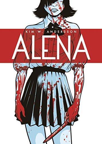 Alena (KF8)