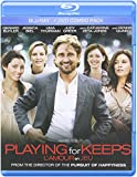 Playing for Keeps / L'Amour en Jeu (Bilingual) [Blu-ray + DVD ]