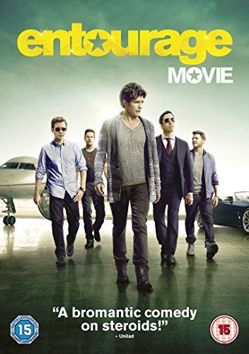 Entourage: The Movie [DVD] [2015]