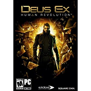 Deus Ex: Human Revolution by Square Enix - Save: 30%